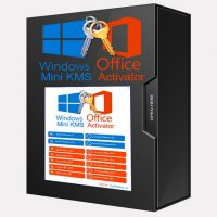 Mini KMS Activator Ultimate 2.0 (Windows & Office Activator)