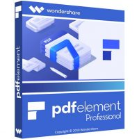 Wondershare PDFelement Pro 7.5.4 (MacOS)