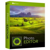InPixico Photo Editor