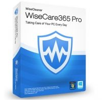 Wise Care 365 Pro 5.4.8 Build 544 Full + Portable